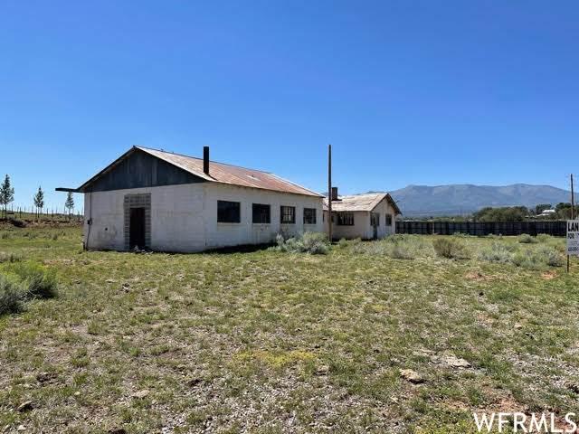 1280 E Center St, Monticello, UT 84535 (#1766176) :: Bustos Real Estate | Keller Williams Utah Realtors