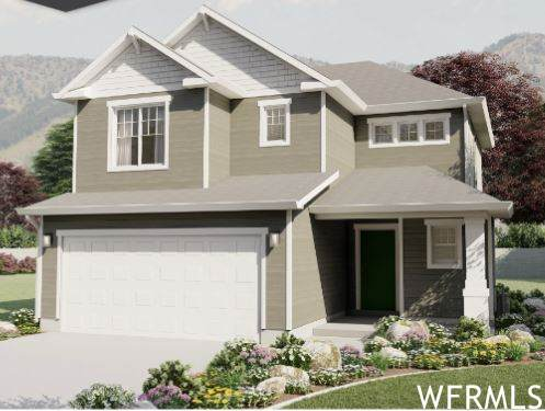 374 S 680 W, American Fork, UT 84003 (#1766494) :: Colemere Realty Associates