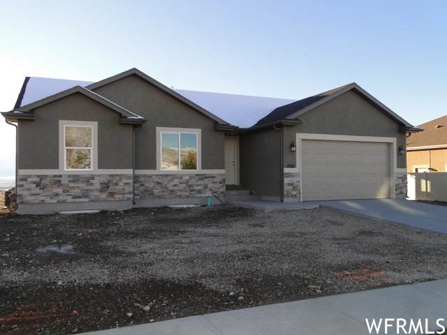 1096 N 340 W #538, Tooele, UT 84074 (MLS #1766902) :: Lookout Real Estate Group