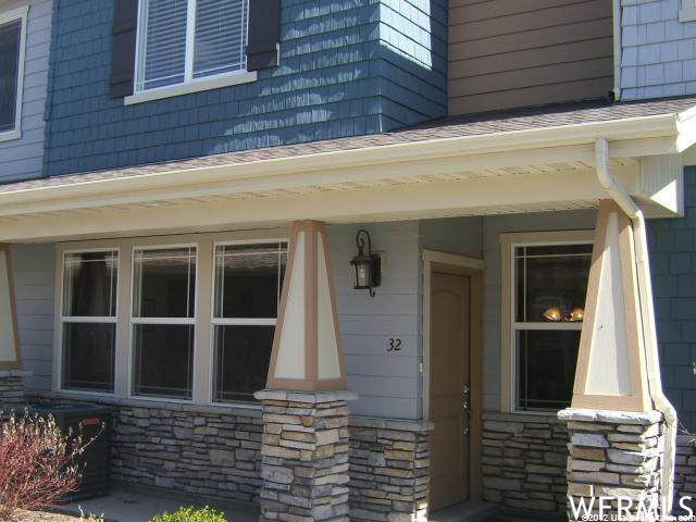 32 S 1520 W, Pleasant Grove, UT 84062 (MLS #1767700) :: Summit Sotheby's International Realty