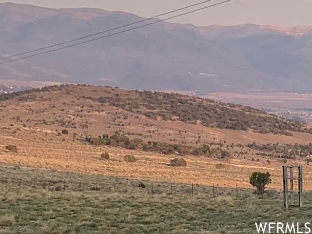 500 N 2500 W, Mount Pleasant, UT 84647 (#1768291) :: Zippro Team
