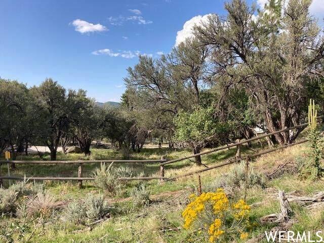 200 W 325 S, Pine Valley, UT 84781 (#1768345) :: Utah Dream Properties