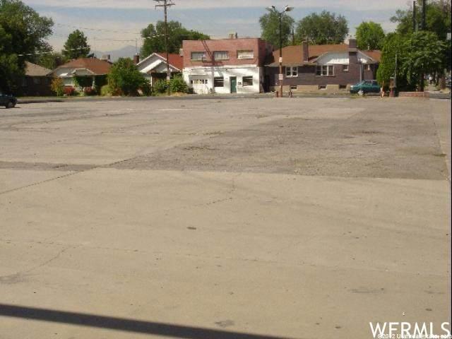 320 E 2100 S, Salt Lake City, UT 84115 (#1769023) :: Bear Phelps Group