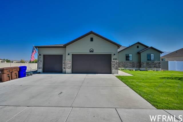 4022 N Wood Rd, Eagle Mountain, UT 84005 (#1769221) :: Gurr Real Estate