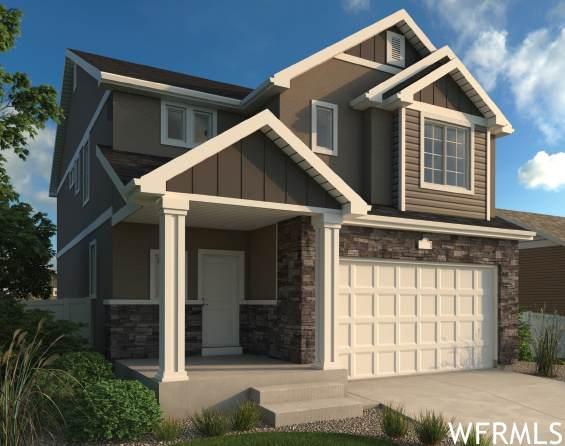 4156 W Holbrook Way #5016, Lehi, UT 84043 (#1769262) :: Pearson & Associates Real Estate