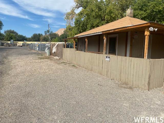 1554 N Dexter St, Salt Lake City, UT 84116 (MLS #1769355) :: Lawson Real Estate Team - Engel & Völkers