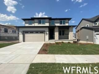 2637 N Geranium Dr, Saratoga Springs, UT 84045 (#1769382) :: Bustos Real Estate | Keller Williams Utah Realtors