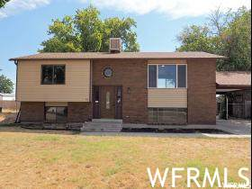 1159 W 525 N, Clearfield, UT 84015 (#1769603) :: Doxey Real Estate Group
