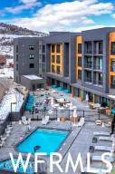 2670 W Canyons Resort Dr #405, Park City, UT 84098 (#1769707) :: Black Diamond Realty