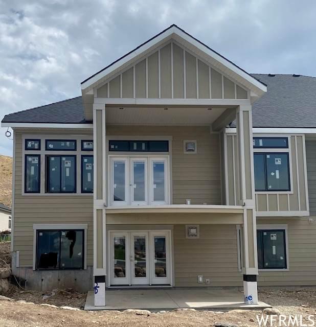 1719 W Trenta Way #113, Lehi, UT 84043 (#1769791) :: Gurr Real Estate