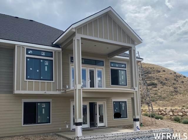 1723 W Trenta Way #114, Lehi, UT 84043 (#1769792) :: Gurr Real Estate