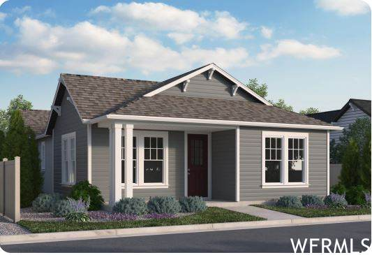 6022 W Sparrow View Dr S #346, South Jordan, UT 84009 (#1769903) :: The Perry Group