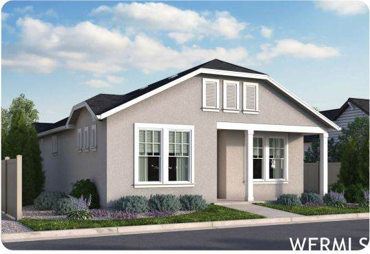 6016 W Sparrow View Dr S #348, South Jordan, UT 84009 (#1769910) :: The Perry Group