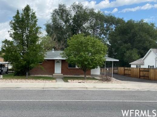 419 E 300 S, Payson, UT 84651 (#1769976) :: Red Sign Team