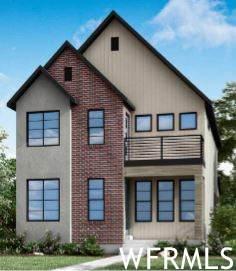 3161 N 300 W, Lehi, UT 84043 (#1770160) :: Utah Dream Properties
