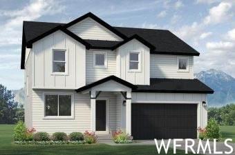 2157 W Sunrise Ranch Dr #82, Mapleton, UT 84664 (#1770469) :: Utah Dream Properties