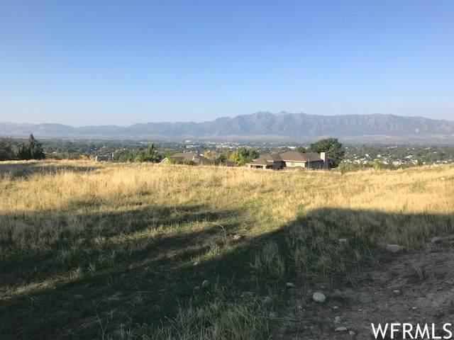 376 S Red Fox Trce, Logan, UT 84321 (#1770488) :: Utah Dream Properties