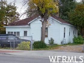 7308 Redwood Rd, West Jordan, UT 84084 (#1770514) :: Berkshire Hathaway HomeServices Elite Real Estate