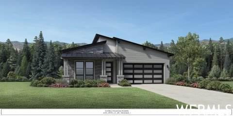 14909 S Haddon Ln #139, Herriman, UT 84096 (#1770614) :: Bustos Real Estate | Keller Williams Utah Realtors