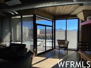 380 W 200 S #509, Salt Lake City, UT 84101 (MLS #1770687) :: Summit Sotheby's International Realty