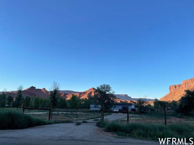 429 Castle Valley Dr., Castle Valley, UT 84532 (#1770732) :: Powder Mountain Realty