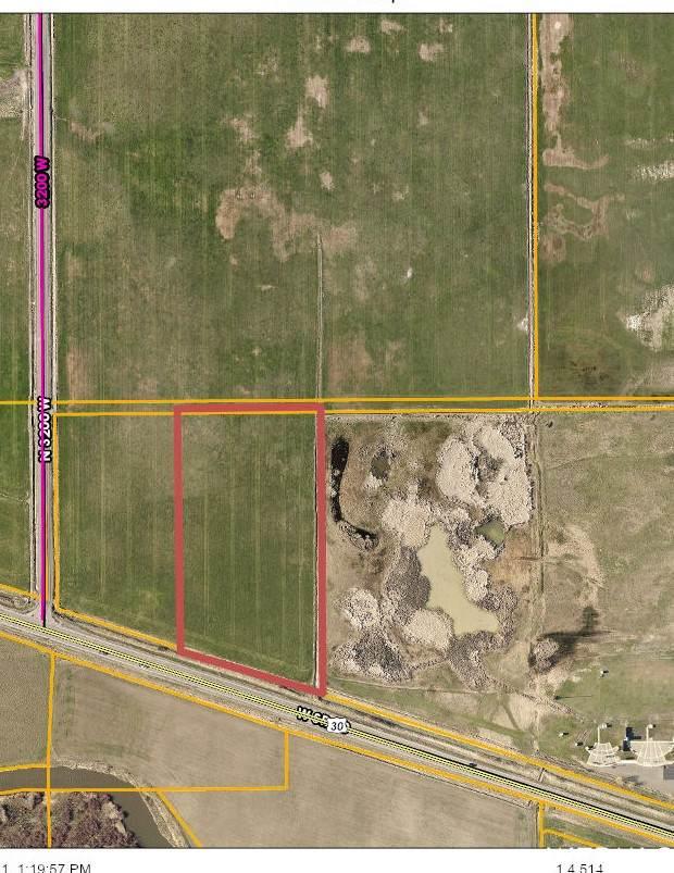 3100 W Hwy 30, Logan, UT 84321 (#1770767) :: Utah Dream Properties