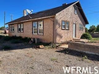 195 E Center St, Blanding, UT 84511 (#1770883) :: Utah Dream Properties