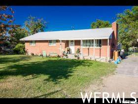 2091 S 1500 E, Vernal, UT 84078 (#1771070) :: Bustos Real Estate | Keller Williams Utah Realtors