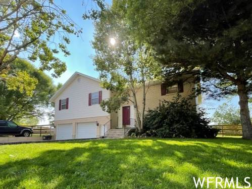 902 S West Redview Dr, Monroe, UT 84754 (MLS #1771113) :: Summit Sotheby's International Realty