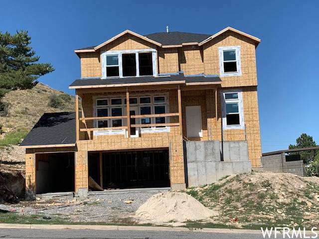 247 S Upland Dr, Tooele, UT 84074 (MLS #1771156) :: Summit Sotheby's International Realty
