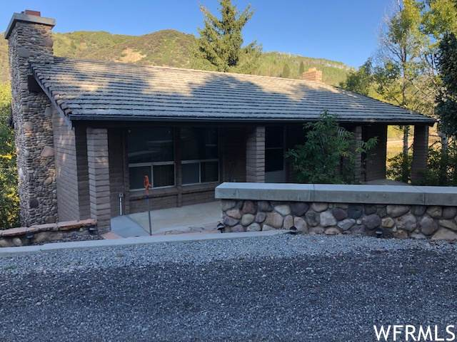127 Weber Drive A, Oakley, UT 84055 (#1771163) :: Doxey Real Estate Group