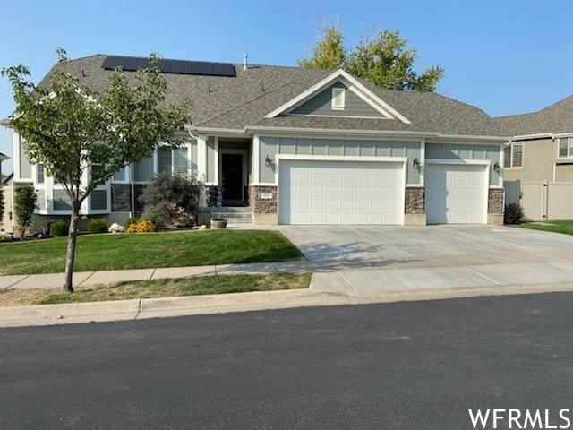 5525 S 1425 E, Ogden, UT 84403 (#1771289) :: Utah Dream Properties