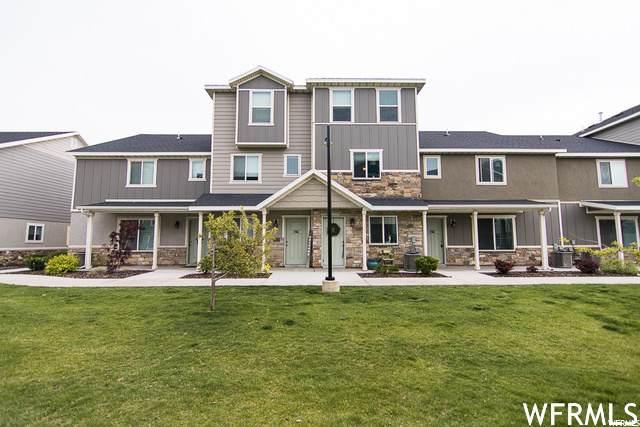 232 N 750 E, Vineyard, UT 84058 (#1771520) :: Utah Dream Properties