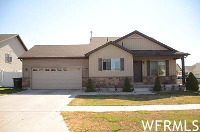 1362 W 1900 S, Logan, UT 84321 (#1772744) :: The Perry Group
