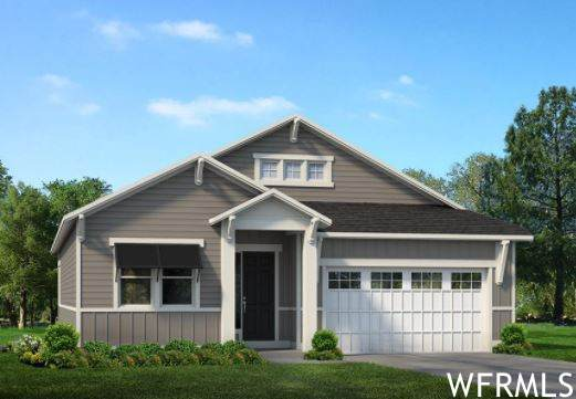 9178 S Renoir Ln #120, Cottonwood Heights, UT 84093 (#1773150) :: Bustos Real Estate | Keller Williams Utah Realtors