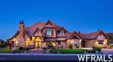 653 S Nature View Dr, Cedar City, UT 84720 (#1773243) :: Utah Dream Properties