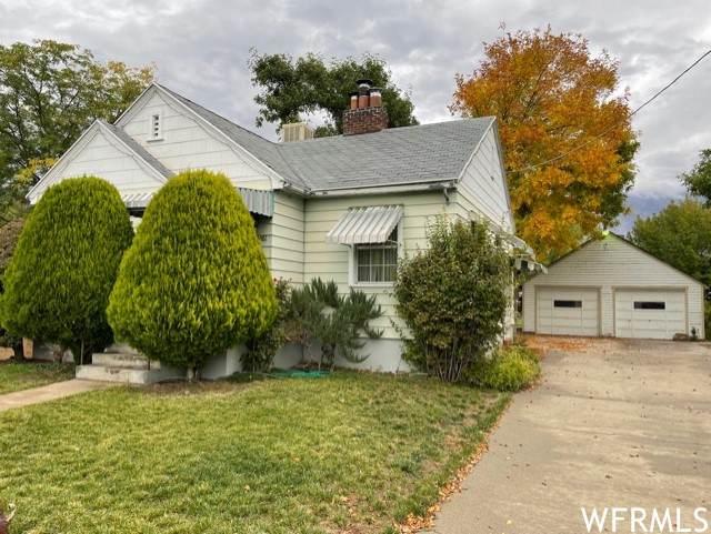 470 N 300 W, Orem, UT 84057 (MLS #1773718) :: Lawson Real Estate Team - Engel & Völkers