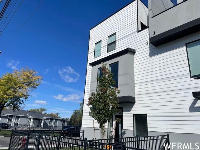 443 E 3900 S, Salt Lake City, UT 84107 (MLS #1774655) :: Lawson Real Estate Team - Engel & Völkers