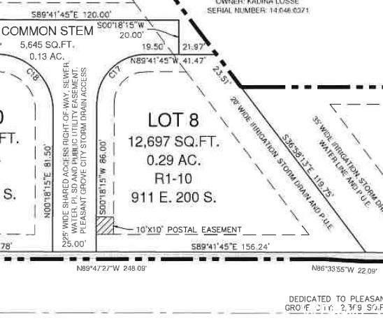 911 E 200 S #8, Pleasant Grove, UT 84062 (#1774748) :: The Fields Team