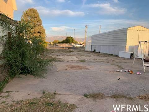 4048 S 4800 W, West Valley City, UT 84120 (MLS #1774754) :: Lawson Real Estate Team - Engel & Völkers