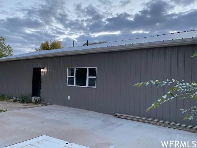 344 N 500 W, Delta, UT 84624 (MLS #1774897) :: Lookout Real Estate Group