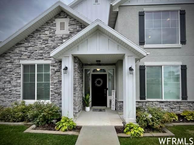 304 S 675 W, Centerville, UT 84014 (#1775090) :: Berkshire Hathaway HomeServices Elite Real Estate