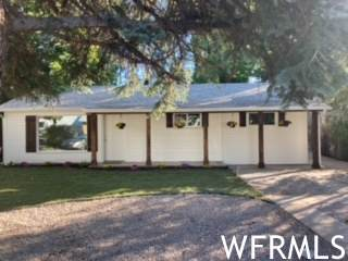 1151 16TH St, Ogden, UT 84404 (#1775127) :: Doxey Real Estate Group