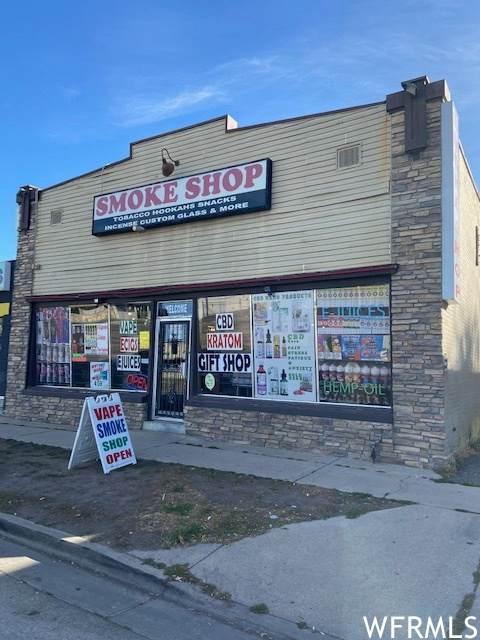 314 Washington Blvd, Ogden, UT 84404 (MLS #1775344) :: Lookout Real Estate Group