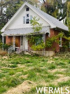 204 E Lomond Dr, Ogden, UT 84414 (#1775786) :: Bustos Real Estate | Keller Williams Utah Realtors