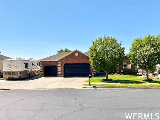 7626 S 475 W, Willard, UT 84340 (#1775799) :: Utah Real Estate