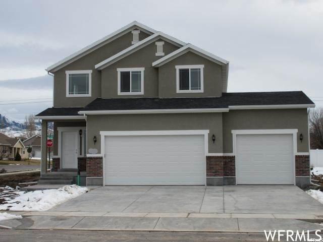 248 W 2370 N, Tooele, UT 84074 (#1776538) :: Utah Real Estate