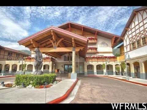 784 Resort Dr #102, Midway, UT 84049 (#1776586) :: Utah Real Estate