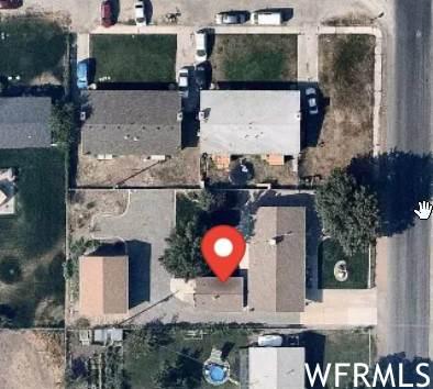 381 N 400 E, Santaquin, UT 84655 (#1776601) :: Utah Dream Properties