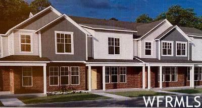 1237 S South Ln E #4, Spanish Fork, UT 84660 (#1776638) :: Pearson & Associates Real Estate
